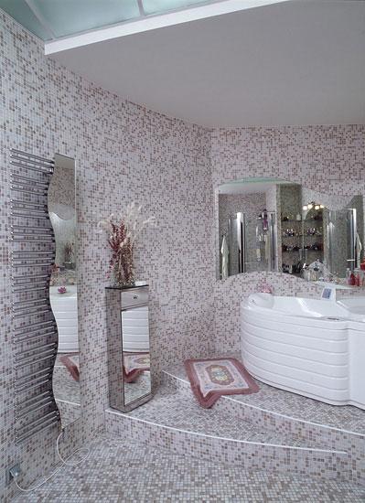 Bathrooms #01